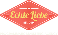 Echte Liebe-Programmatic Marketing Agency